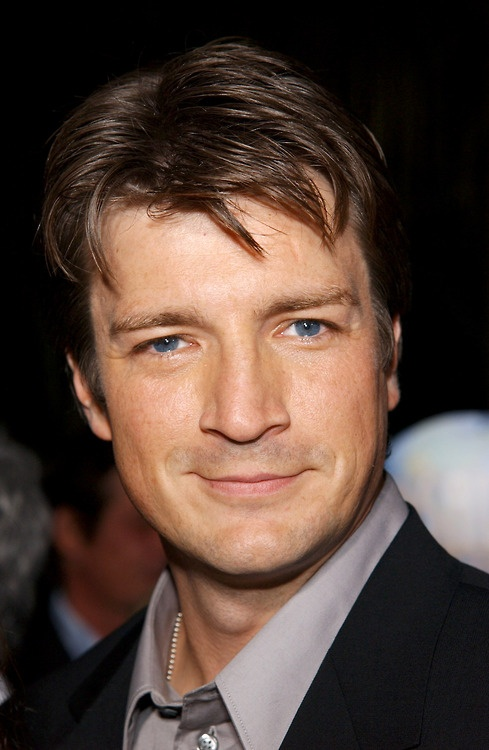Nathan Appreciation Thread Page 4 Forums | Castle TV on ABC & TNT