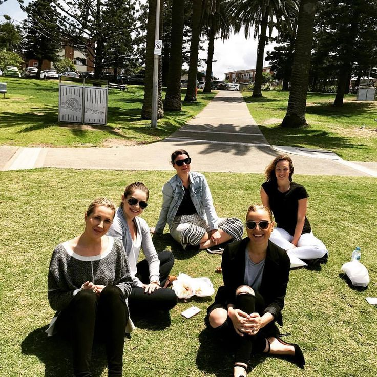 Thursday lunch in the park 🤓☀️🌊 #lunchlife #summeriscoming 🎉