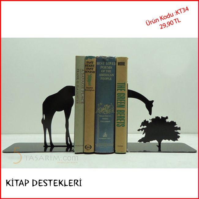 Kitap destekleri KT34