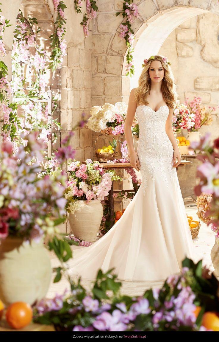 17 Best Images About Mori Lee On Pinterest Bridal