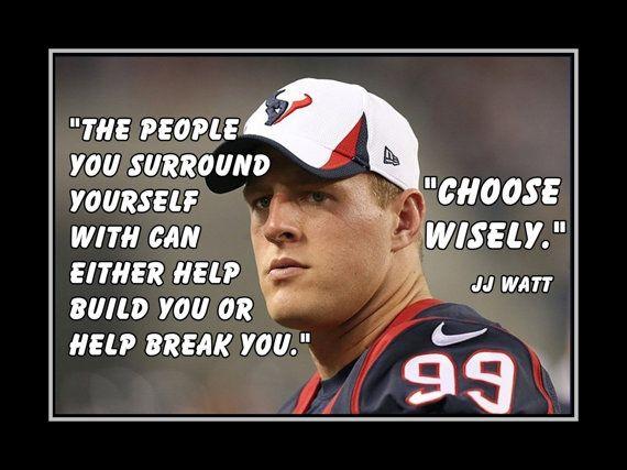 Jj Watt Locker Room Quote