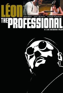[ Léon: The Professional (1994) ] : A professional assassin rescues a teenage girl whose parents were killed in a police raid.