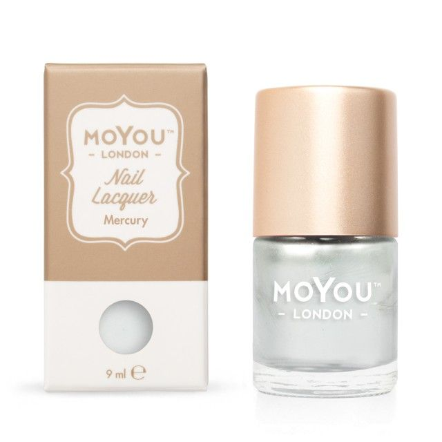 MoYou-London special nail Lacquer
