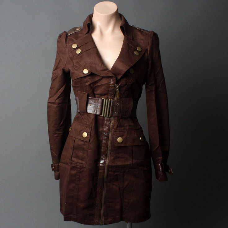 1000  images about Brown - Coats &amp Jackets on Pinterest | Ralph