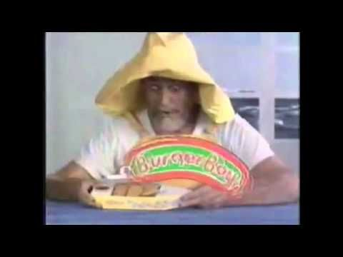 Another awesome Burger Boy commercial featuring cardboard boats, Popeye, mariachi fish, and other strangeness. #advertisement #commercial #tv #television #funny #wtf #lol