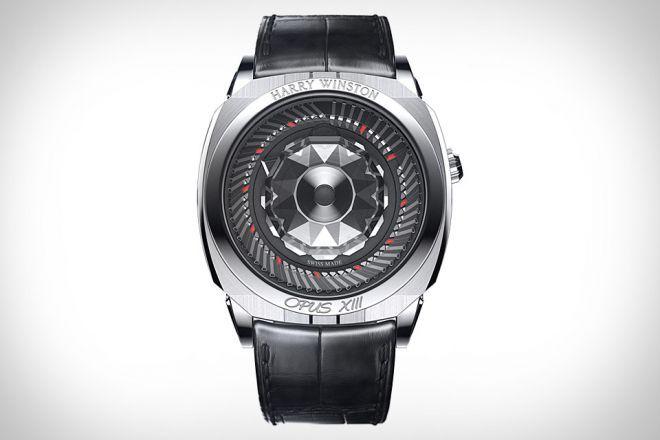 Harry Winston Opus X111 Watch