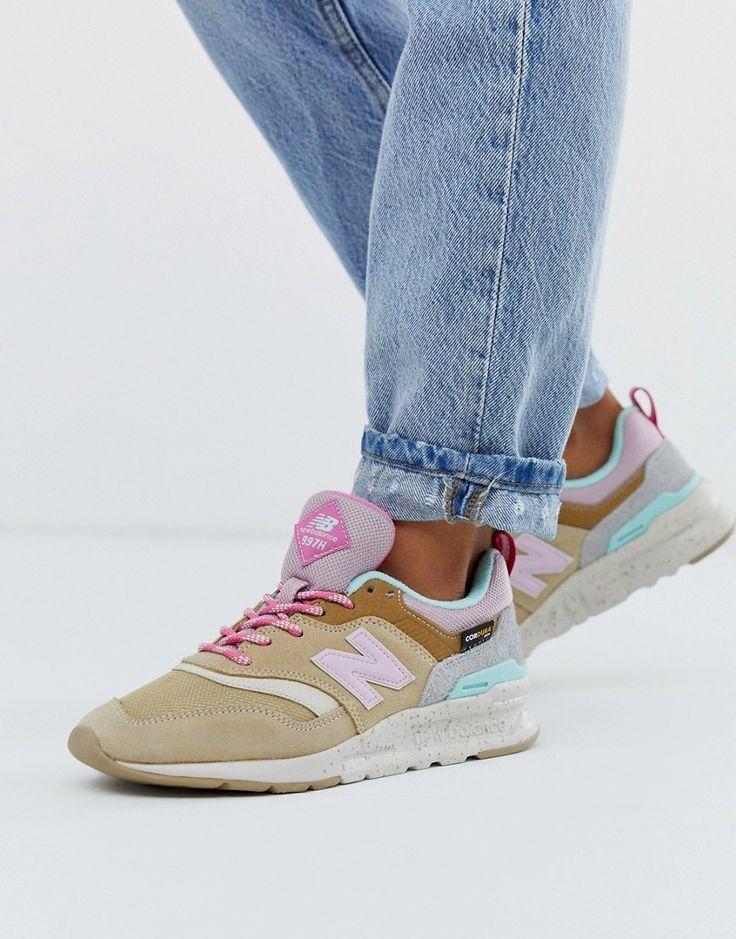 Épinglé sur New Balance Sneakers