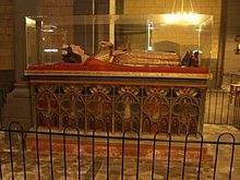 RHINE HISTORY: Henry of Laach  was the first count palatine of the Rhine (1085/1087–1095). Henry was the son of Herman I, count of Gleiberg. Henry was a follower of Henry IV, Holy Roman Emperor. He had lands in the southeastern Eifel and on the Moselle River.