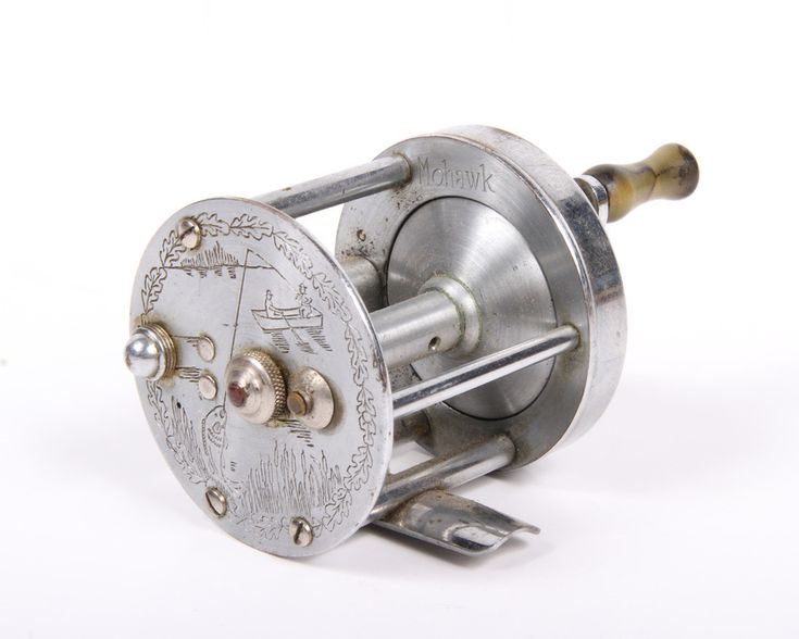 318 best images about fish reels rods on pinterest for Automatic fishing reel