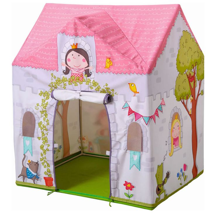 HABA u0027Princess Rosalinau0027 Play Tent available at  sc 1 st  Pinterest & 32 best HABA images on Pinterest | Babies Baby baby and Babys