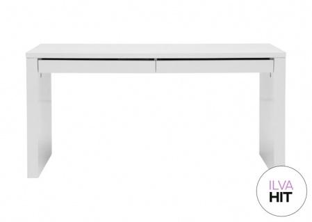 Skrivbord i vit/svart pianolack? - Minhembio forum