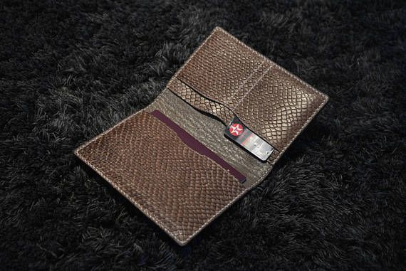 Check out this item in my Etsy shop https://www.etsy.com/listing/510821316/crocodile-print-leather-passport-holder