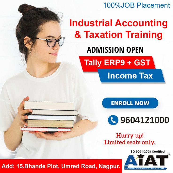 Accounting and taxation training accounting train job