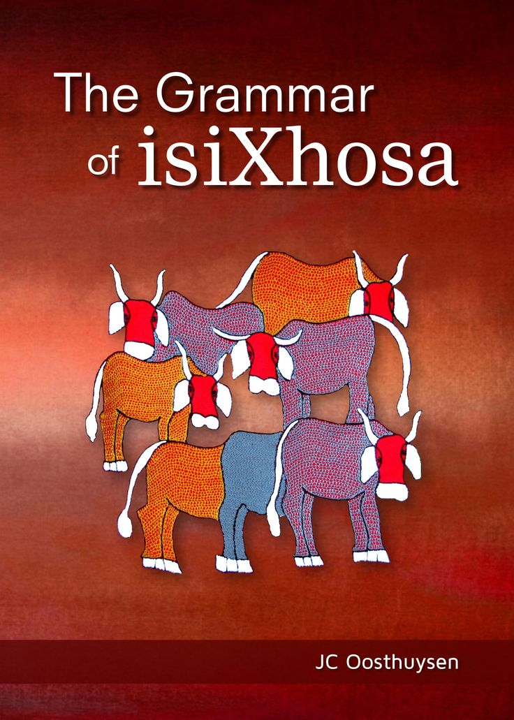 This grammar represents a significant advance in understanding the structure of isiXhosa, the language of more than 8 million South Africans. In this ground-breaking book isiXhosa is described in its own right, freeing it from preconceived grammatical ideas derived from European languages. Both mother-tongue speakers and those studying isiXhosa as a second or third language have to take cognisance of this new approach to escape the restrictions imposed by a Eurocentric bias.
