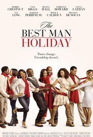 The Best Man Holiday (2013) When college friends reunite after 15 years over the Christmas holidays, they discover just how easy it is for long-forgotten rivalries and romances to be reignited.