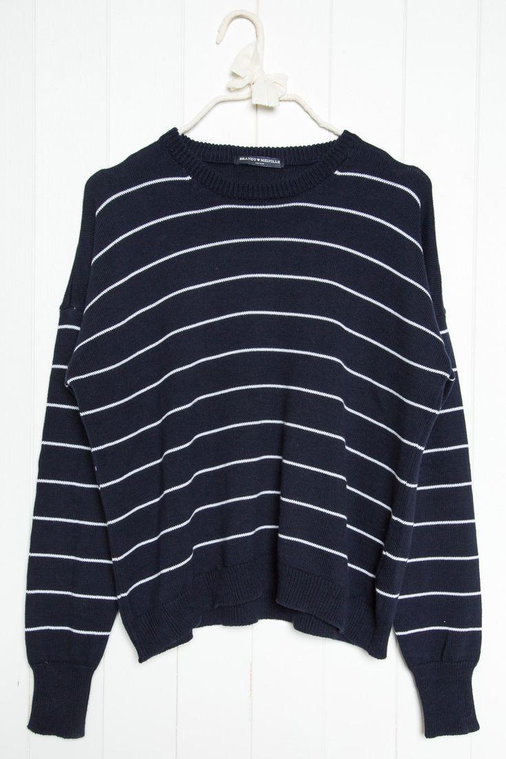 Brandy ♥ Melville | Rena Sweater - Clothing