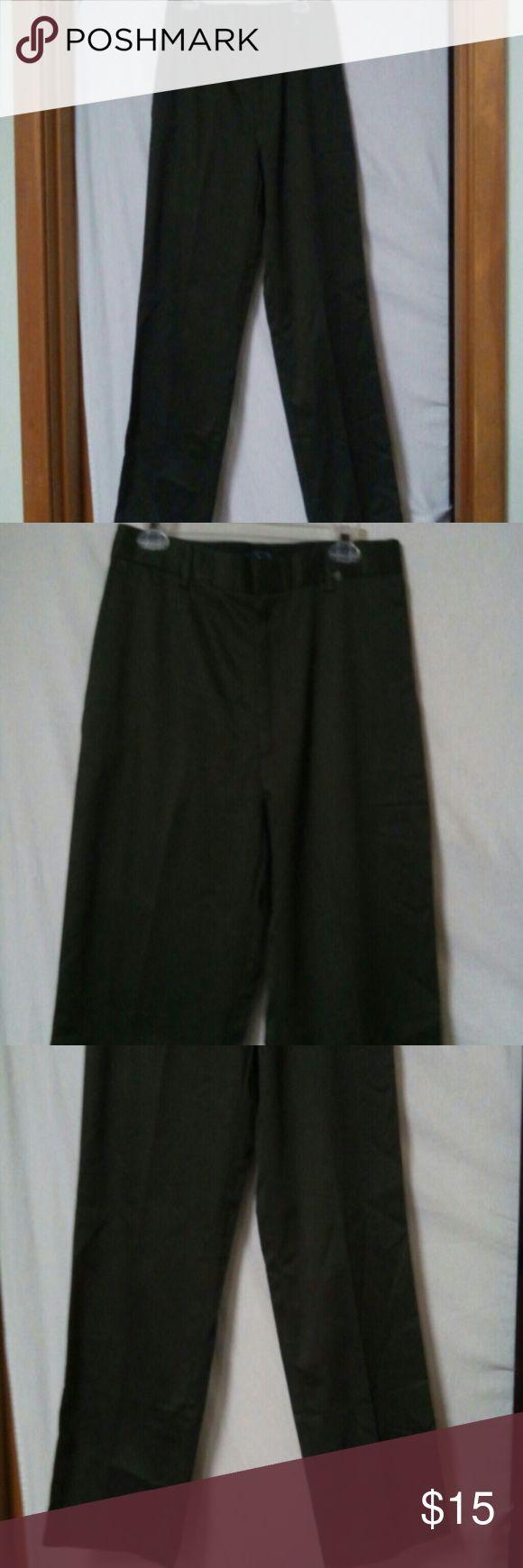 "Dockers mens size 32"" anti wrinkle khaki pants NWT"