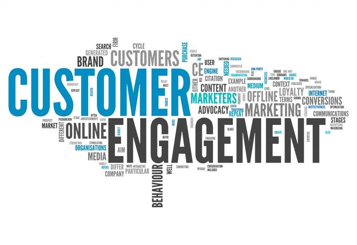 How to Measure and Improve Customer Engagement  - There are several key things that come into play when running any business. Sales is one of them, it is the most significant aspect of your business. ... -   - Get More at: http://www.pouted.com/how-to-improve-customer-engagement/