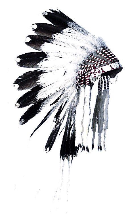 Headdress Cherokee