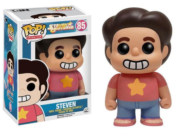 Steven Universe - Steven Vinyl Figure