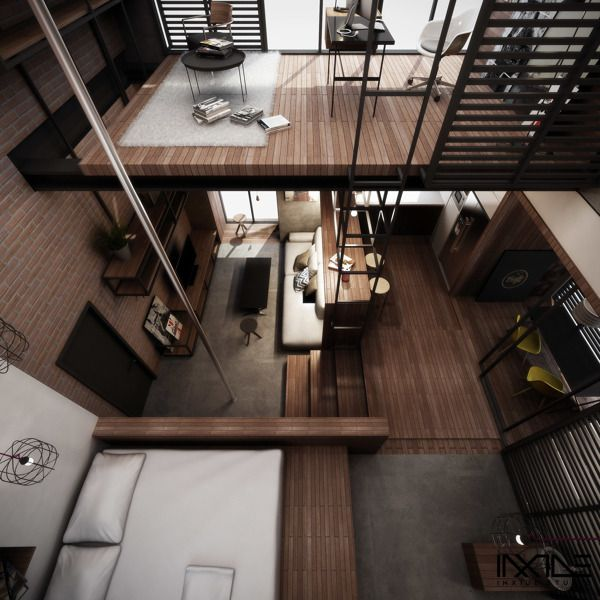 54 best compact living images on pinterest