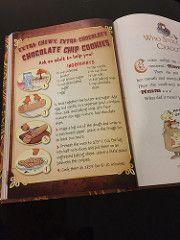 Geronimo Stilton Cookies
