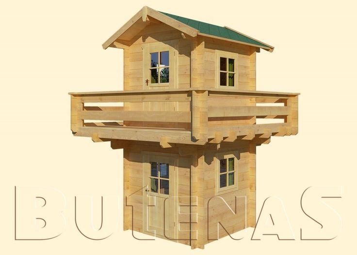 Kinderhaus Löwenzahn   Typ K1