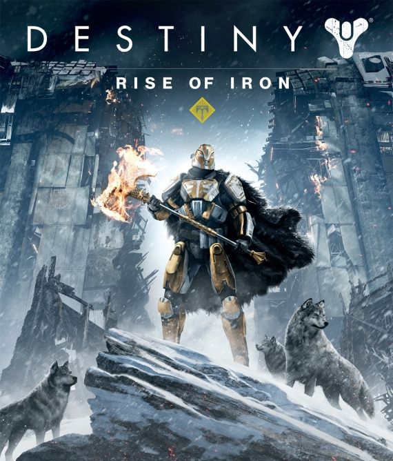 'Destiny 2' release date: Bungie confirms 2017 launch; Smith from 'The Taken…