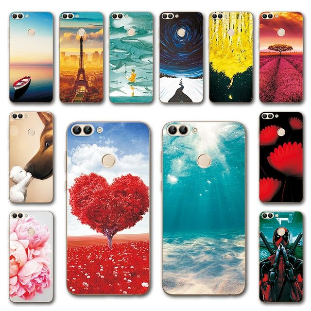 coque huawei psmart fig lx1