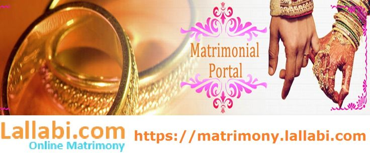et Closer to Your #Soulmate with +Lallabi Matrimony - Fast Growing #Online #Matrimony in India Post your #profile @  #Matches (#Profiles) available in all #Religions, all #Communities. +India Today I Am Proud To Be An #Indian #Hindu #Muslima #ISLAM #Christian