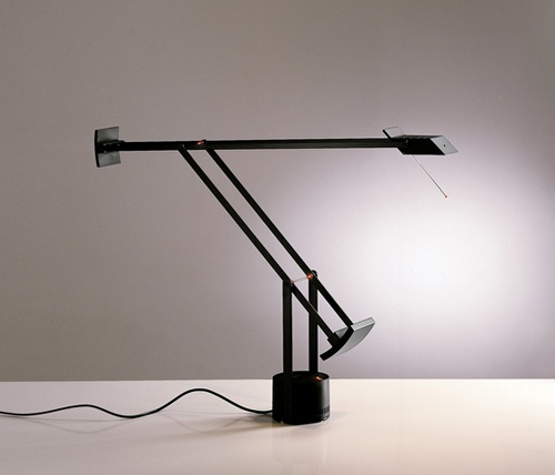 Tizio van Artemide; design: Richard Sapper