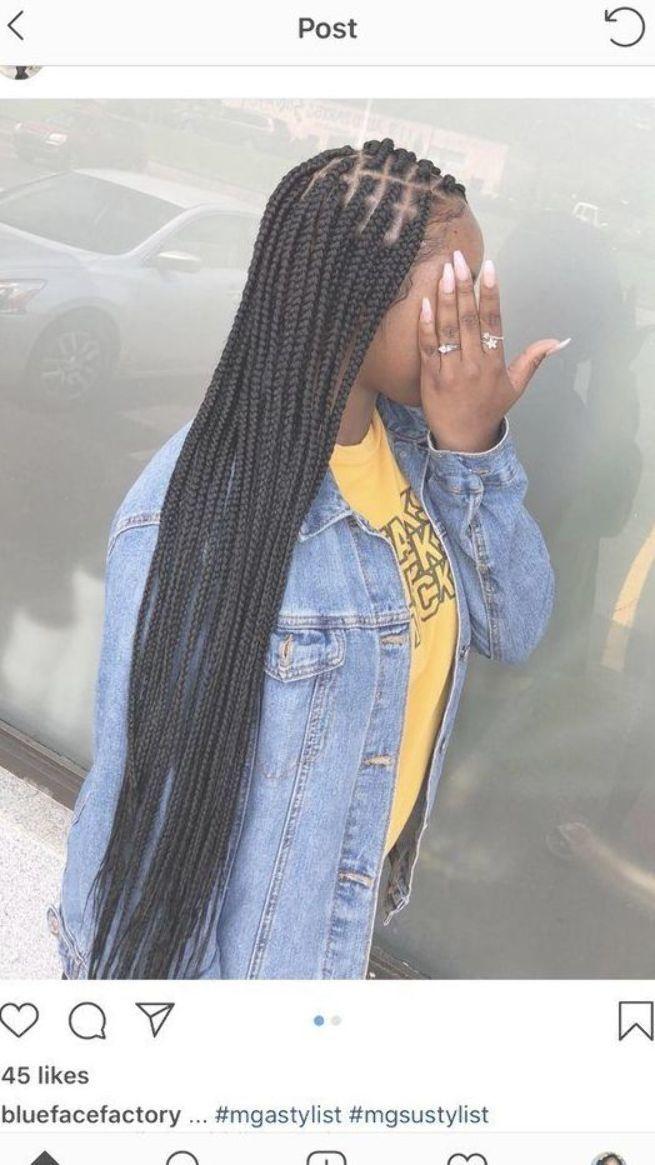 Protective Hairstyles Braids Protective Hairstyles For Hair Growth Cornrow Hai Box Braids Hairstyles For Black Women Cornrow Hairstyles Girls Hairstyles Braids