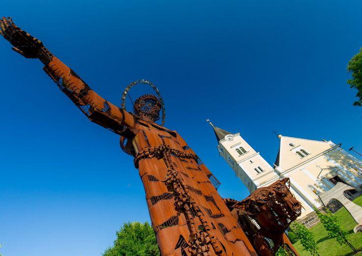 Das wird mit Sicherheit ein himmlischer Urlaub: im Pfarrhof Tieschen in der Südoststeiermark.
