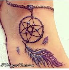 Resultado de imagem para tattoos femininas na coxa