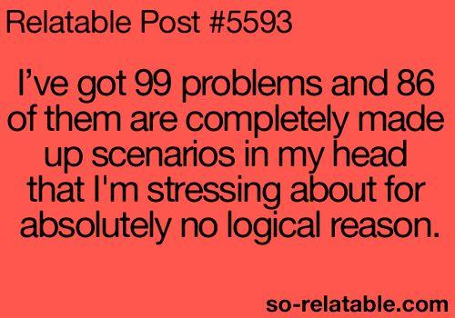 i've got 99 problems..
