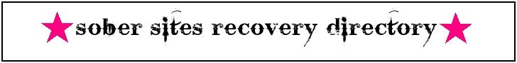 Sober Sites Recovery Directory