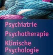 Vom 8. bis 12. Oktober findet der WPA XVII World Congress of Psychiatry in Berlin statt. Wir freuen uns auf spannende Begegnungen. Unser aktuelles Buchprogramm stellen wir im neuen Psychatrie/Psychotherapie/Klinische Psychologie-Verzeichnis vor.