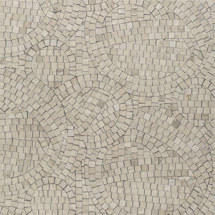 116 Best Mosaics By Artistic Tile Images On Pinterest