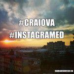 Craiova prin Instagram: