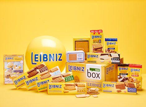 Kekse, Kekse, Kekse  - das war das Motto unserer Leibniz Box. Und ein paar tolle Extras hatte die Markenbox natürlich auch noch im Gepäck:)