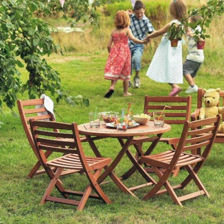 Alexander Rose Karri Childrens Garden Furniture Set. 25  unique Childrens garden furniture ideas on Pinterest   Mud