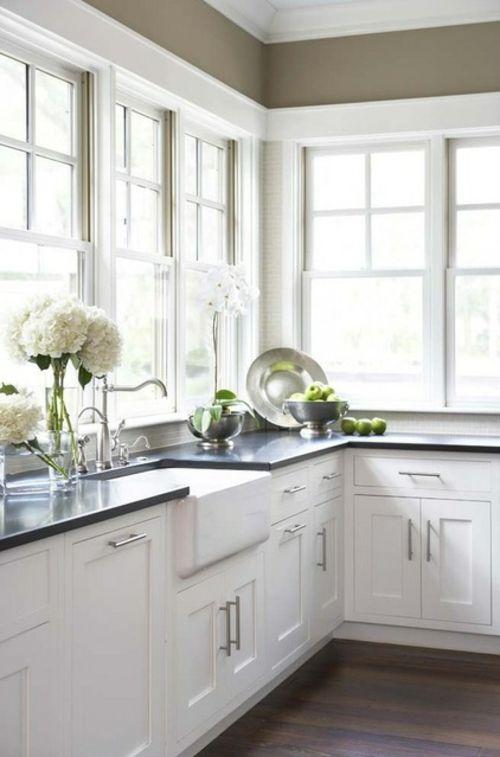 5 beliebte Granitplatten in hervorragenden Küchen