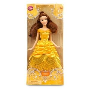 Disney Princess Belle Classic Doll