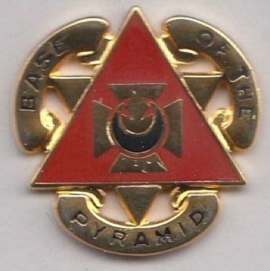 87th Maintenance Battalion crest