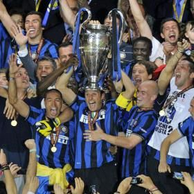 Inter de Milán Campeón de Champions League 2010