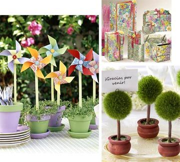 7 best stuff to buy images on pinterest casamento for Ideas para boda en jardin