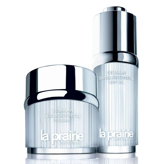 Natural Selection: La Prairie's Aging Skin Antidote