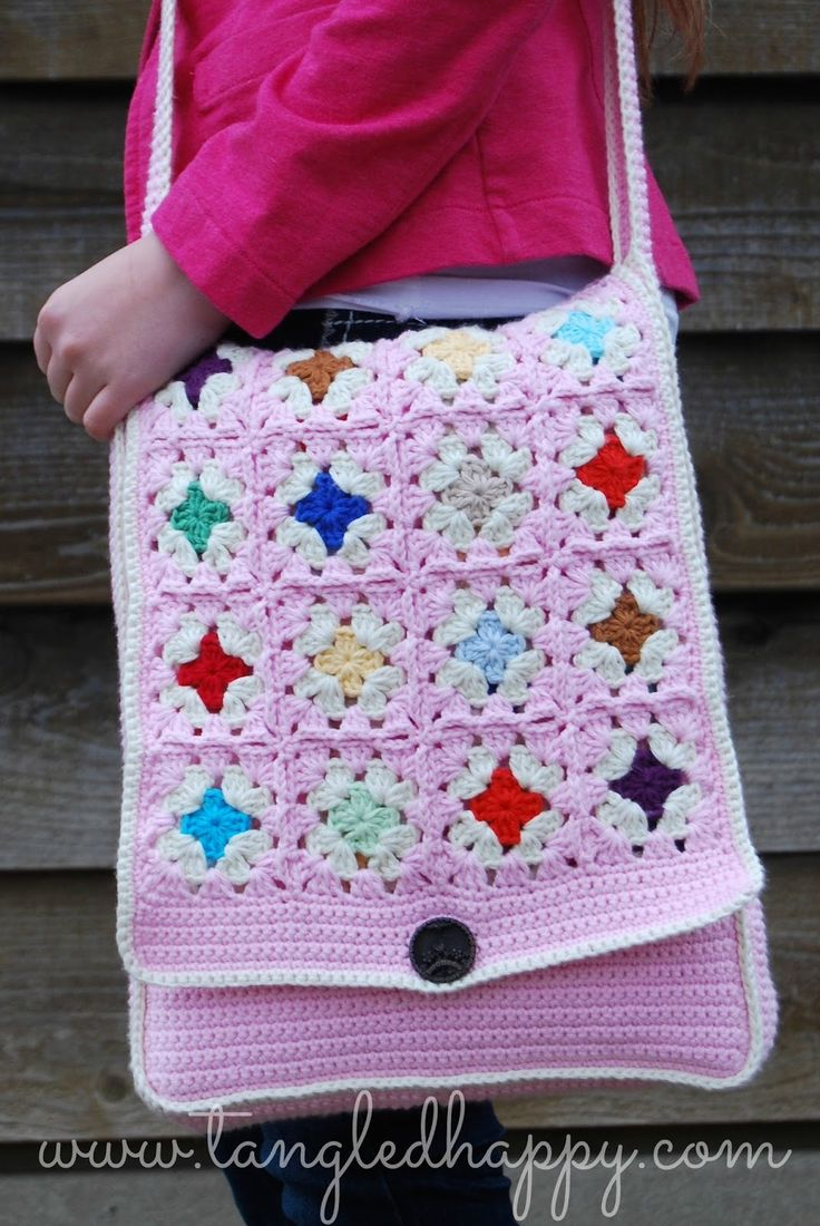 148 best images about Crochet or Knit Bags, Purses, and ...