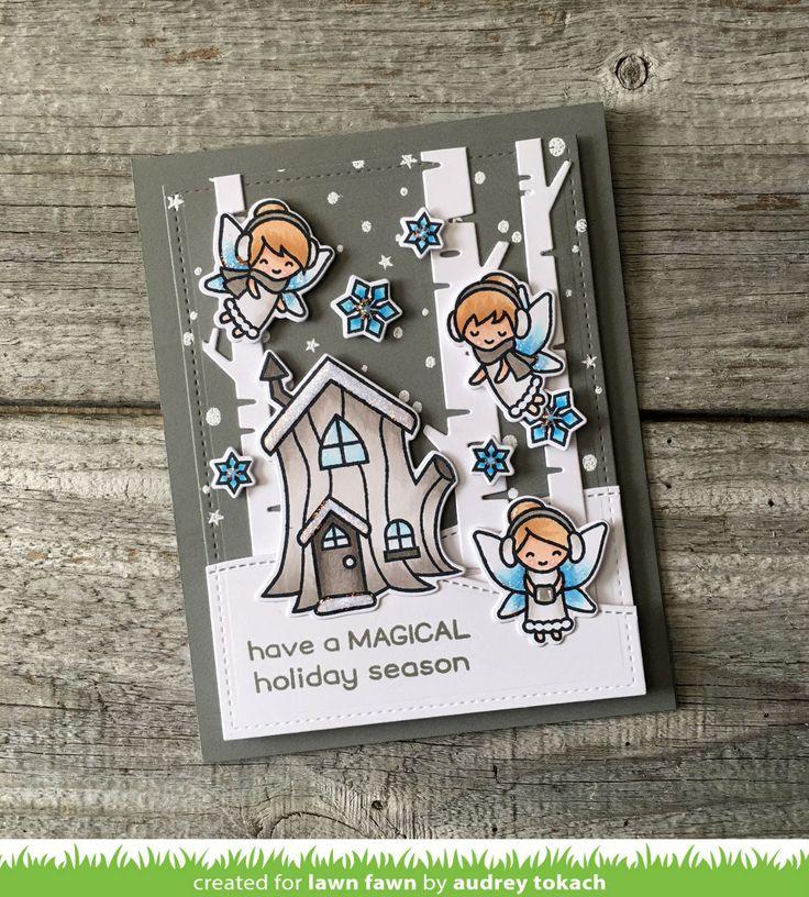 FrostyFairyFriends_SnowyBackrops_BirchTrees_MerryMessages_AudreyTokach.jpg (1278×1417)