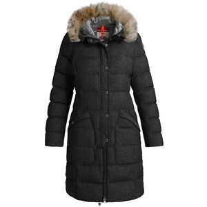 $1159.95 Parajumpers Pin and click to buy! -WANDERLUSTDUST- [ Adventure travel strategies and bus-life blog. ] jacket, grey, gray, charcoal, hoodie, coat, down, trench, warm, triclimate, 3-in-1, waterproof, winter, cold, snow, wind proof, lotus, mandala, divine, nature, travel, adventure, rasta, onelove, love, gorgeous, boho, bohemian, gypsy, hippy, hippie, festival, wanderlust, #affiliate #wanderlustdust #womens #clothing #winter #jacket